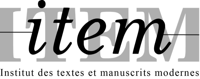 ITEM (UMR 8132, CNRS/ENS)
